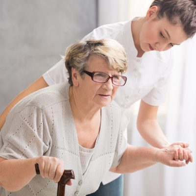 Physical Therapy & Homecare